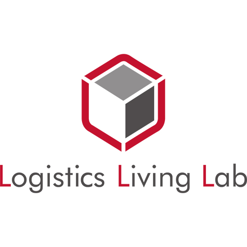 Logistics Living Lab Logo