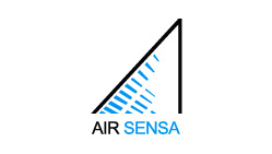 Air Sensa Logo