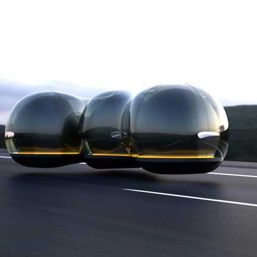 Mobility design of the future