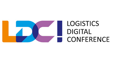 Logo Logistics Digital Conference