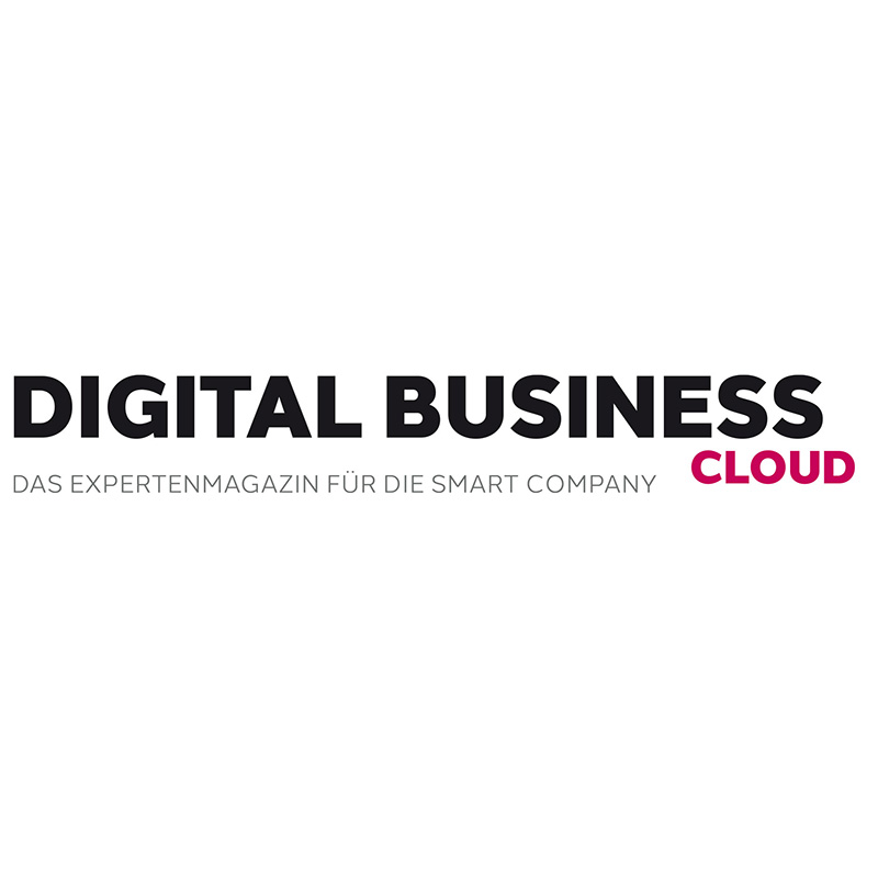Logo Digital Business cloud