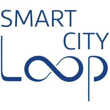Smart City Loop Logo
