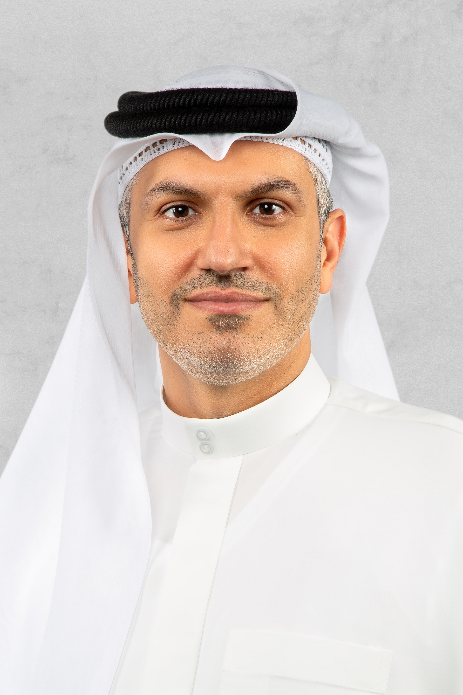 Mohsen Ahmad, CEO of Logistics District at Dubai South