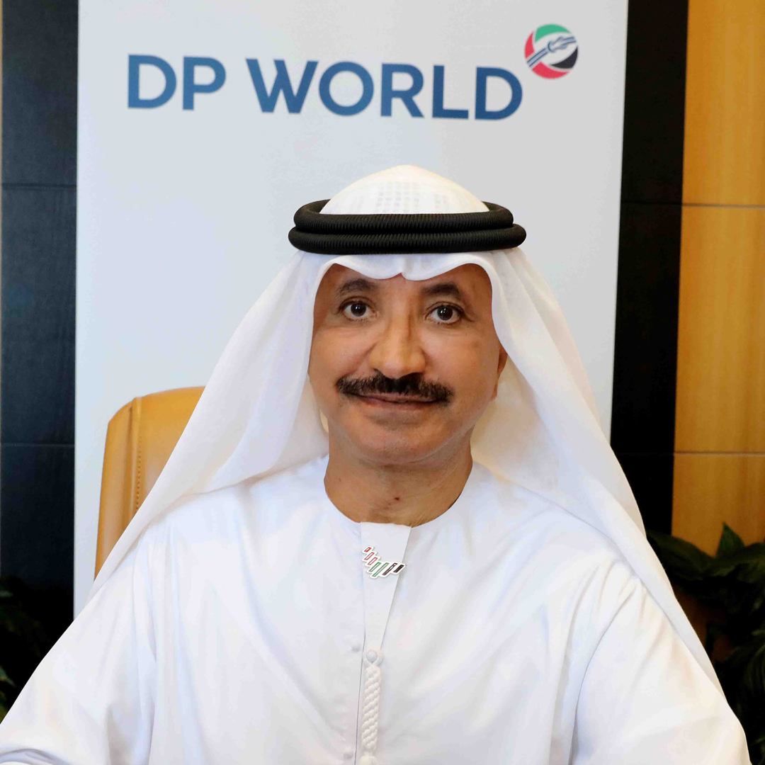 H.E. Sultan Ahmed Bin Sulayem