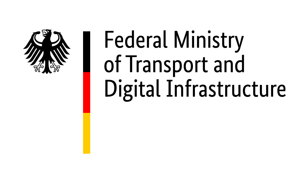 Federal Ministy of Transport and Digital Infrastructure / Bundesministerium für Verkehr und digitale Infrastruktur (BMVI)